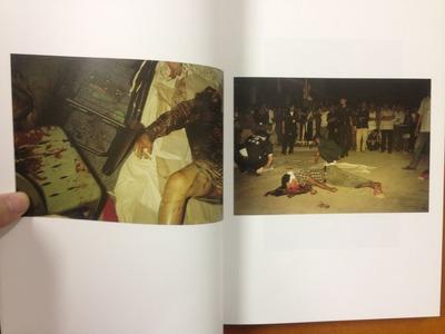 釣崎清隆写真集『THE DEAD』2