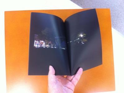 平賀淳写真集『2011』3