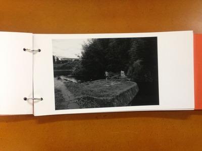 小田川悠写真集『サルビア』1