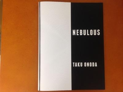 Taku Onoda『Nebulous』