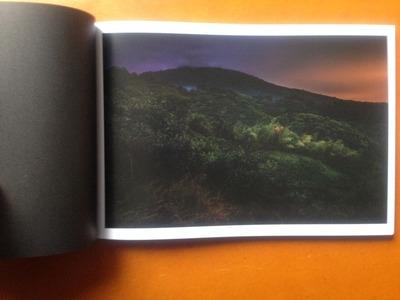 松本コウシ写真集『真夜中のエーテル』1