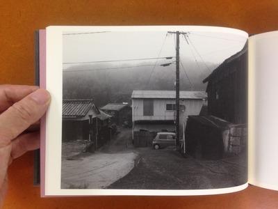 山口聡一郎写真集『草の実』5