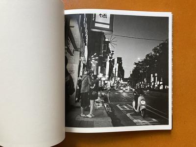 野口靖子写真集『台湾』4