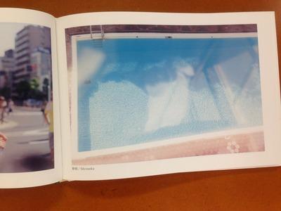 熊谷聖司写真集『MY HOUSE』5