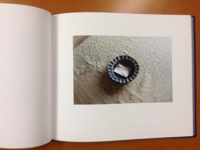 小野淳也写真集『相槌は残りの歳月に染みを付ける』2