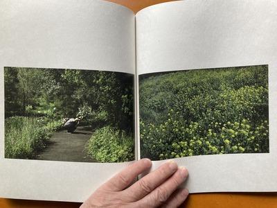 清水コウ写真集『午後の洞』 5