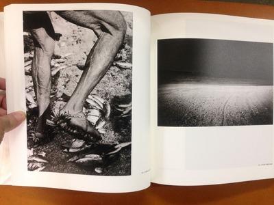 東松照明写真集『新編 太陽の鉛筆』3