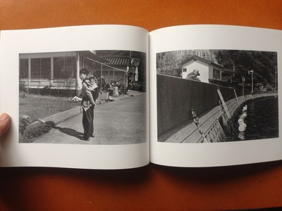 写真集『一路』國領