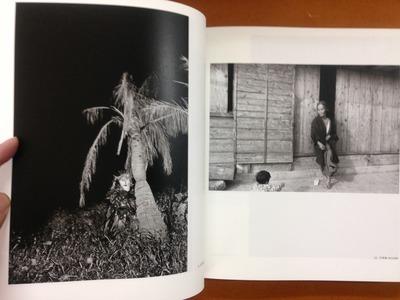 東松照明写真集『新編 太陽の鉛筆』2