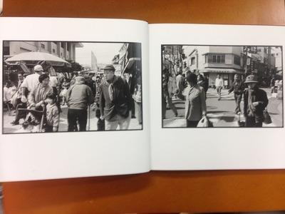 トム・フィンク写真集『Japan』1