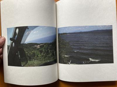 清水コウ写真集『午後の洞』 4