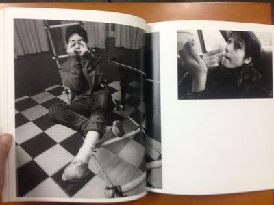 立木義浩写真集『舌出し天使3