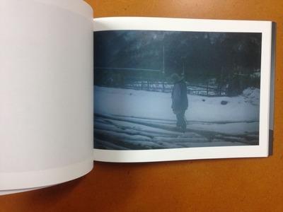 宮脇慎太郎写真集『霧の子供たち』3