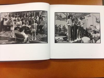 トム・フィンク写真集『America』1