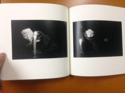 椙本三枝子写真集『夢幻紀行』4