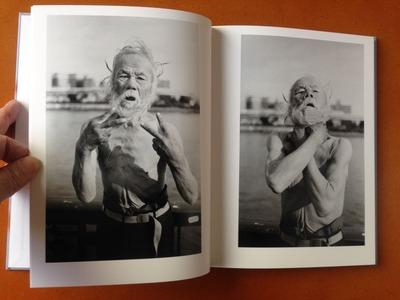 千葉雅人写真集『愛』1