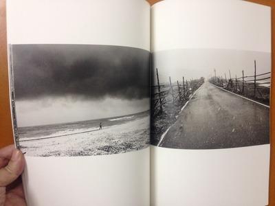 川口和之写真集『COUNTRY ROAD』4