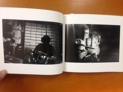 岡友幸写真集『BOTA』2