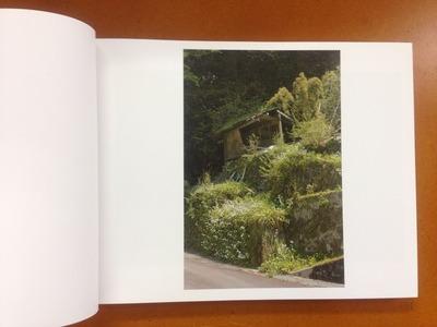 百々武写真集『草葉の陰で眠る獣』1