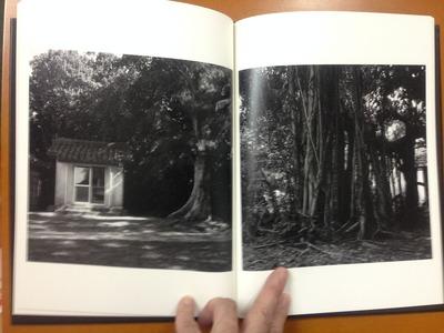 小原佐和子写真集『神の真庭』4