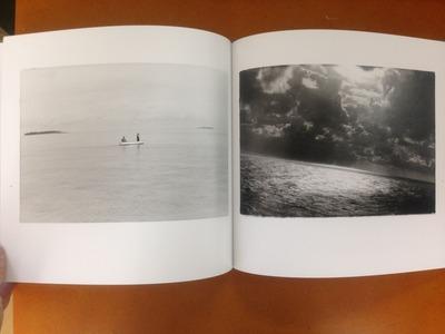 和久六蔵写真集『荼毘の夏』5