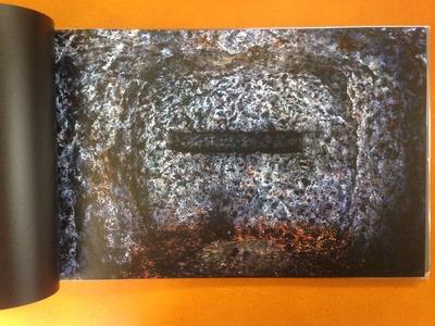 オサム・ジェームス・中川写真集『GAMA CAVES』1