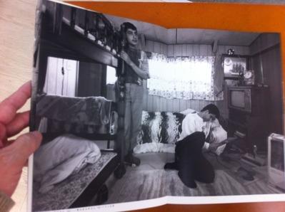 瀬戸正人写真集『部屋』1