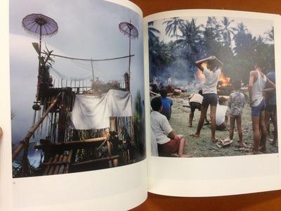 東松照明写真集『新編 太陽の鉛筆』5