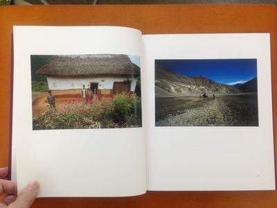 増尾紀代治写真集 『ネパールに生きる』2