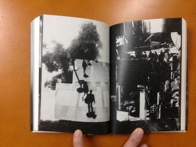 森山大道×鈴木一誌『絶対平面都市』2