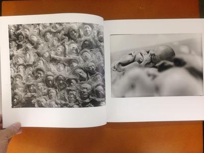 和久六蔵写真集『荼毘の夏』3