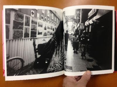 森山大道写真集『Odasaku (日本語版)』7