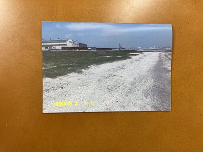 青木慧三写真集『近郊の町 3』
