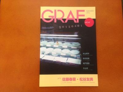 GRAF Vol.06