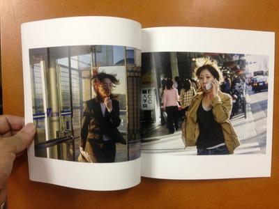 川口和之写真集『DISTANCE』3