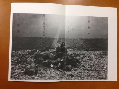 宛 超凡写真集『水辺にて』3