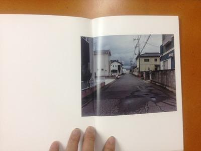 吉江淳写真集『出口の町』1