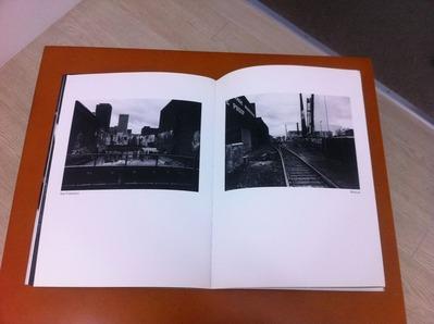 森山大道写真集『transit』3