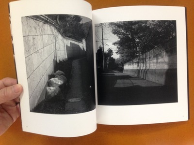 矢内靖史写真集『棕櫚の日曜日』3