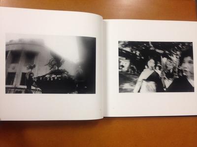土田ヒロミ写真集『自閉空間』2