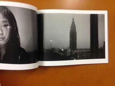ジョン・サイパル写真集『随写』4