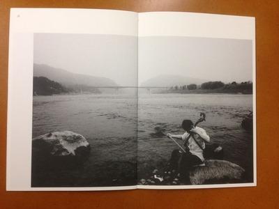 宛 超凡写真集『水辺にて』4