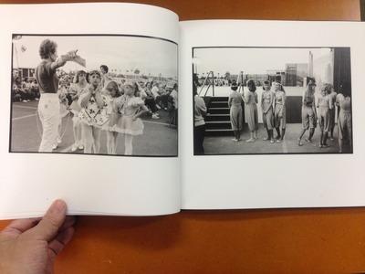 トム・フィンク写真集『America』2