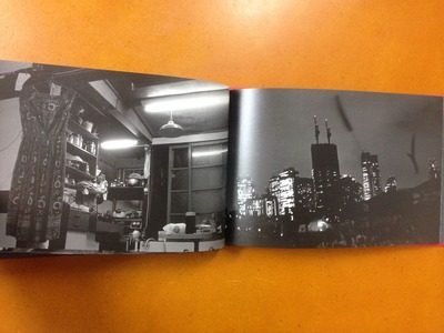 尾仲浩二写真集『あの頃、新宿で』4