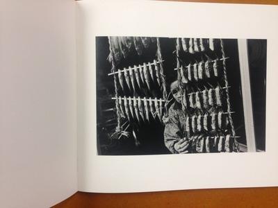 西村多美子写真集『旅人』4