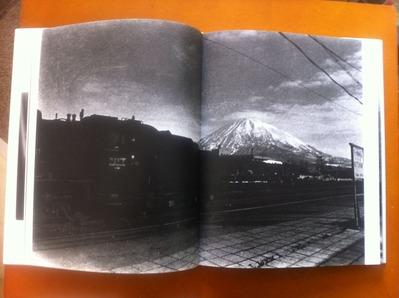 西村多美子写真集『憧憬』1