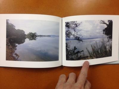 成合明彦写真集『宍道湖風景』4