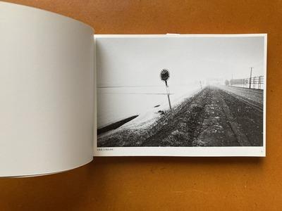 柴田秀一郎写真集『バス停留所』1