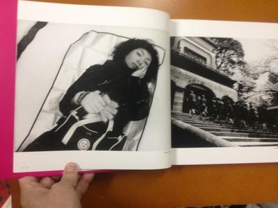 溝口良夫写真集『草匂う日々』1
