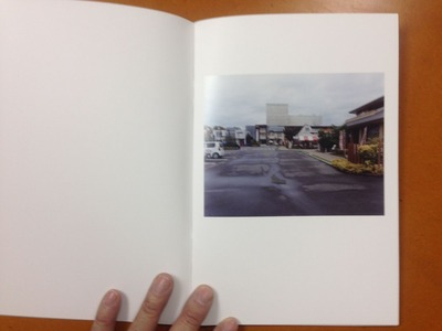 吉江淳写真集『出口の町 2』1